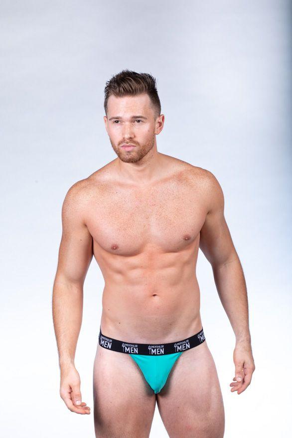 Aqua Tides Sport Bikini